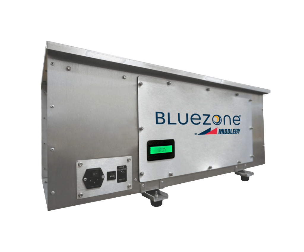 Bluezone by Middleby